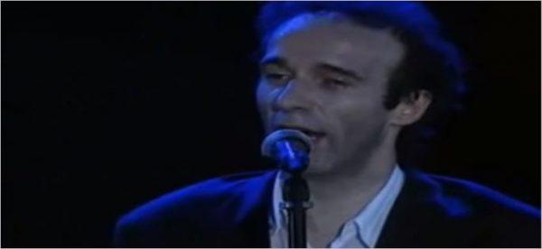 Roberto Benigni - Quanto t'ho amato (Live)