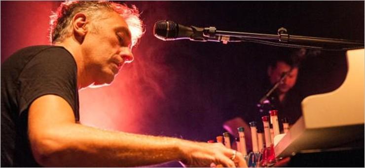 Yann Tiersen - Live (Biglietti)