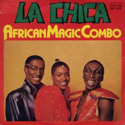 African Magic Combo - La Chica