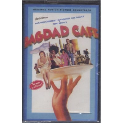 Bagdad Cafe - Original Motion Picture Soundtrack