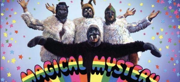 Beatles - Magical Mystery Tour (Film)