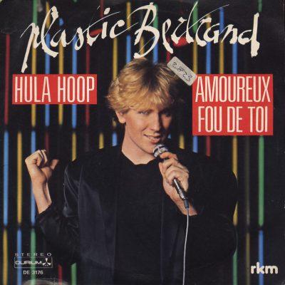 Plastic Bertrand - Hula Hoop