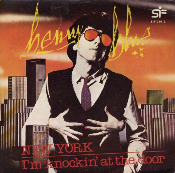 Benny Blue - New York