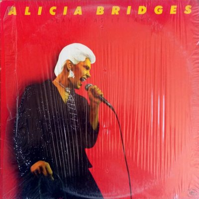 Alicia Bridges - Play It As It Lays