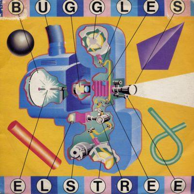 Buggles - Elstree