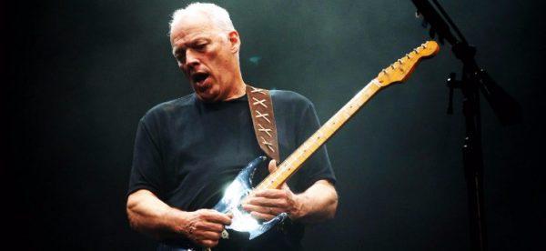 David Gilmour in Concert (Full Concert)