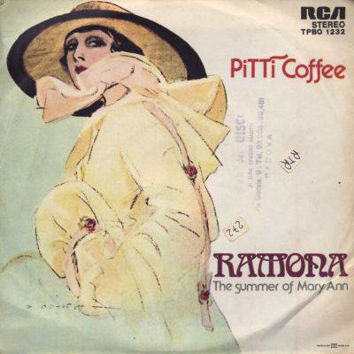 Pitti Coffee - Ramona