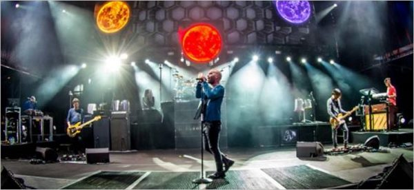 Negramaro - San Siro - Live (Full Concert)