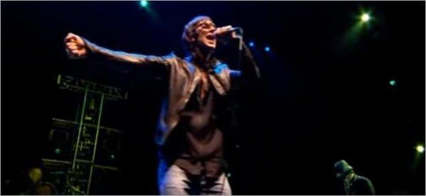 The Verve - Live at Glastonbury, 2008 (Full Concert)