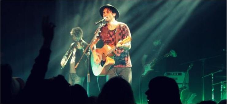 Fabrizio Moro - Live (Biglietti)