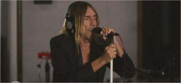 Iggy Pop - German Days (Live)