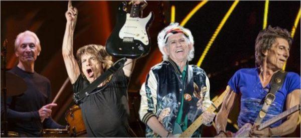 The Rolling Stones - Havana Moon (Full Concert)