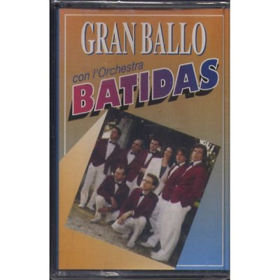 Orchestra Batidas - Gran Ballo