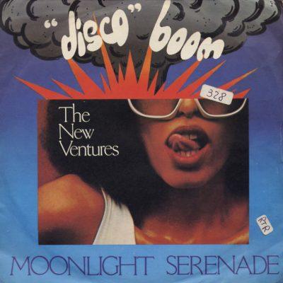 New Ventures - Moonlight Serenade