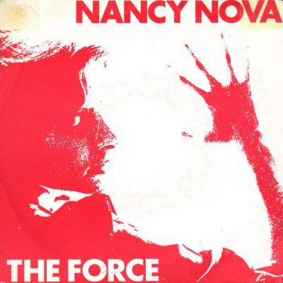 Nancy Nova - The force