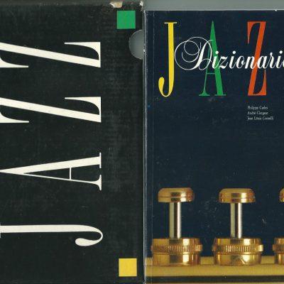 Dizionario Jazz - 6 Volumi