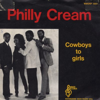 Philly Cream - Cowboys to girls