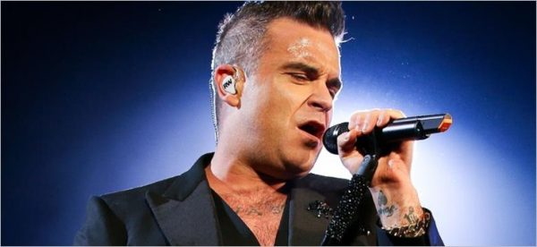 Robbie Williams - Live (Biglietti)