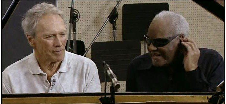 The Blues: Piano Blues (Documentario)