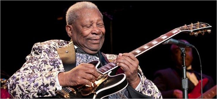 The Blues: The Road To Memphis (Documentario)