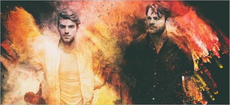 The Chainsmokers - Live (Biglietti)