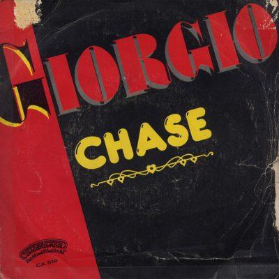 Giorgio Moroder / David Castle - Chase (Midnight Express)