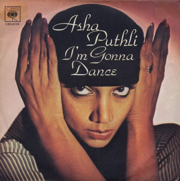 Asha Puthli - I'm gonna dance