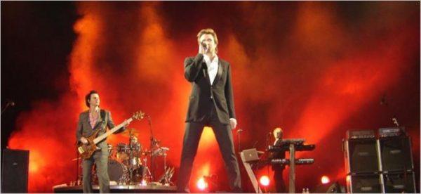 Duran Duran - Unstaged (Full Concert)
