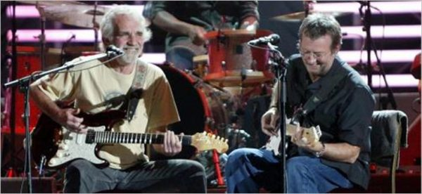 Eric Clapton - Live In San Diego with Special Guest JJ Cale (Full Concert)