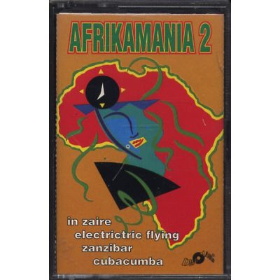 Afrikamania 2