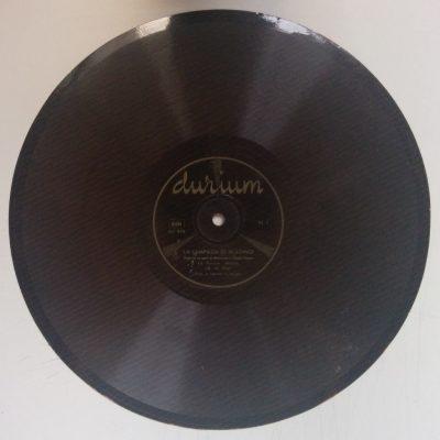 La lampada di Aladino (2 x 78 RPM in cartone)
