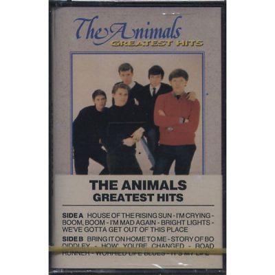 Animals - Greatest Hits