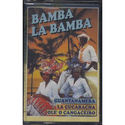 Bamba La Bamba - Latin Party
