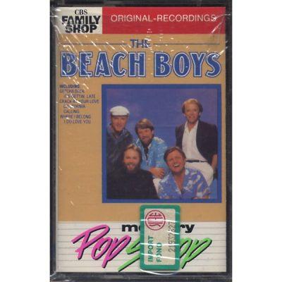 Beach Boys - The Beach Boys