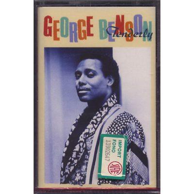 George Benson - Tenderly