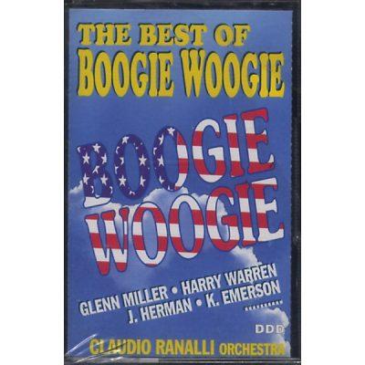 Orchestra Claudio Ranalli - The Best of Boogie Woogie