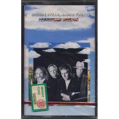Crosby, Stills, Nash & Young - American Dream