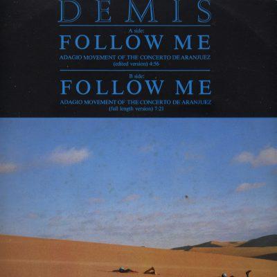 Demis Roussos (Demis) - Follow Me