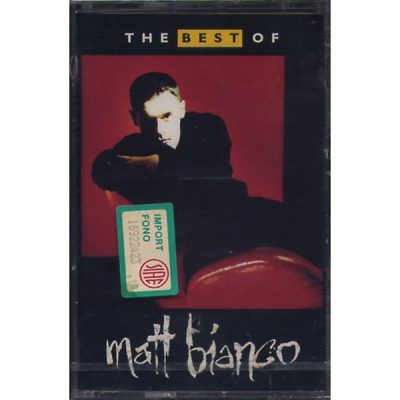Matt Bianco - The Best Of
