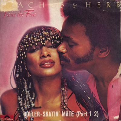 Peaches & Herb - Roller-skatin' mate