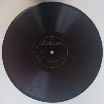 Pollicino (3 x 78 RPM in cartone)