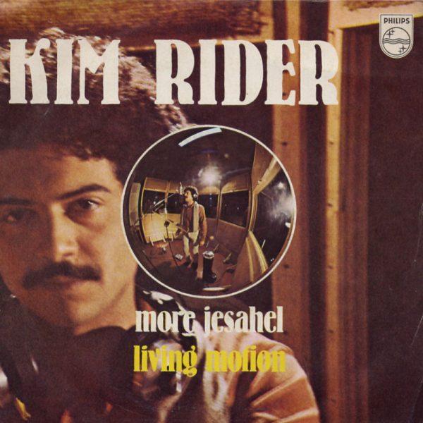 Kim Rider - More Jesahel