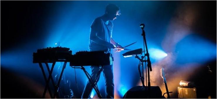 Bonobo - Live (Biglietti)