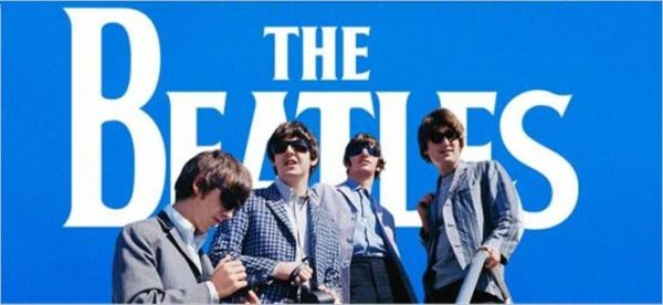 The Beatles - Eight Days A Week (Documentario)