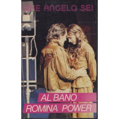 Al Bano e Romina Power - Che angelo sei