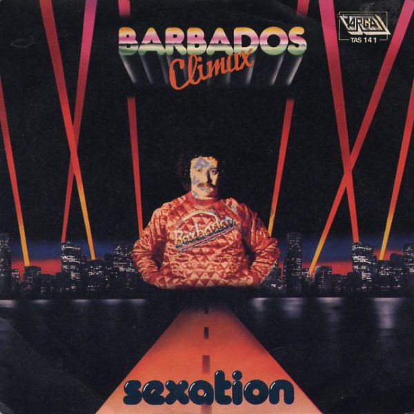 Barbados Climax - Sexation