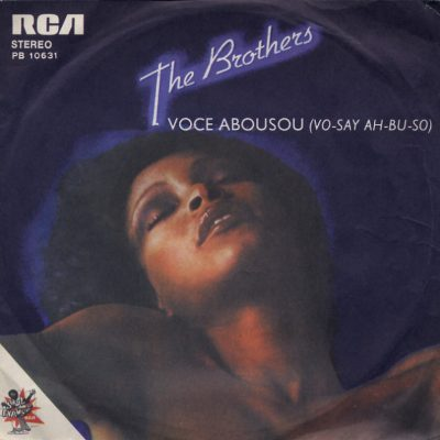 Brothers - Voce abousou / Brother's theme