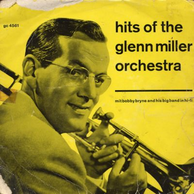 Bobby Bryne and His Big Band - Hits of the Glenn Miller Orchestra