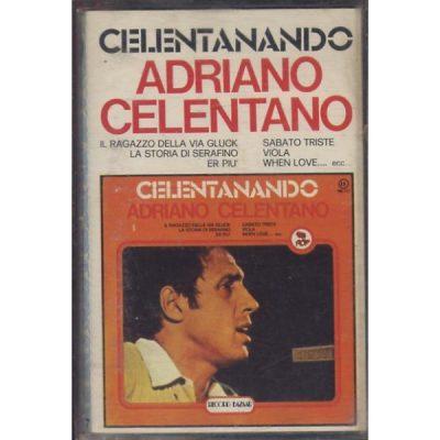 Adriano Celentano - Celentanando