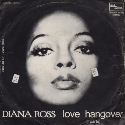 Diana Ross - Love hanghover